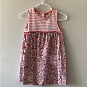 Baby Boden summer dress